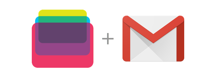 Rindle and Gmail Integration
