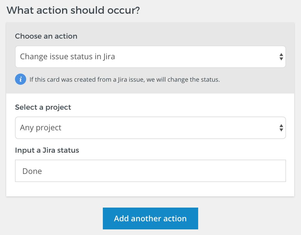 jIRA Automation