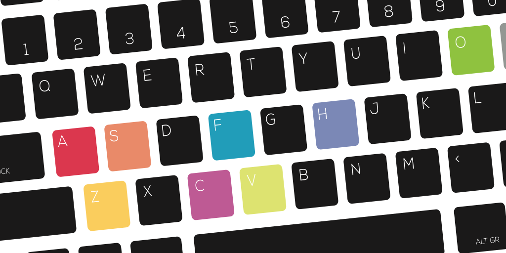 Rindle Keyboard Shortcuts