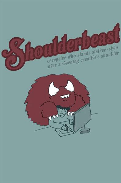shoulderbeast