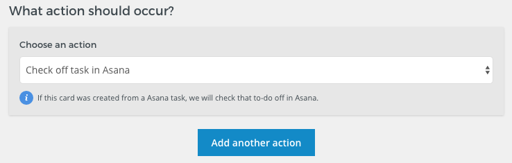 Asana Automation for Rindle