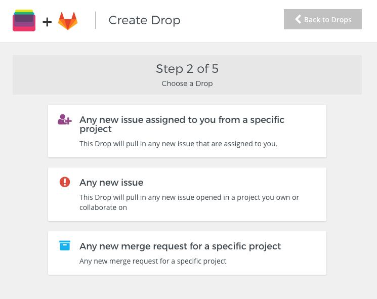 GitLab Drops in Rindle