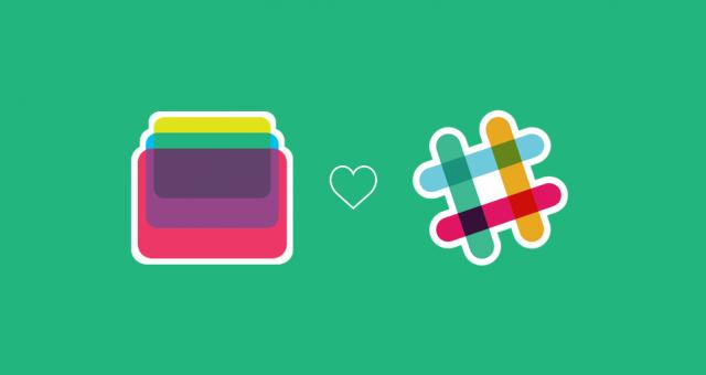 Rindle App for Slack Integration